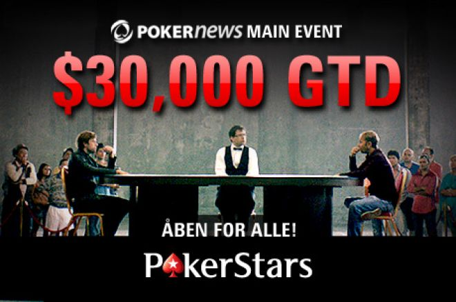 PokerNews Main Event
