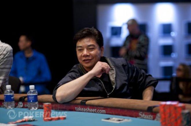 World Series of Poker 2012 Dzień 20: Chiu liczy na 5 bransoletkę; Rekord w turnieju dla... 0001