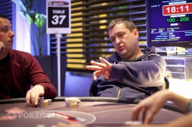 Poranny Kurier: Tony G nie zagra w Big One, Zagraj z Antoniusem i więcej 0001