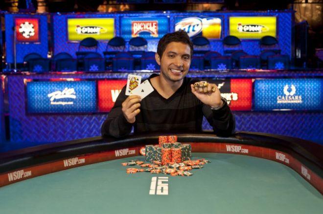WSOP 2012: Jsme v polovině, rozdáno je už 28 náramků 0001