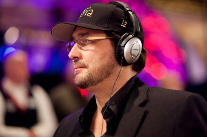 Phil Hellmuth много близо до 13-та WSOP гривна в Събитие #32:... 0001