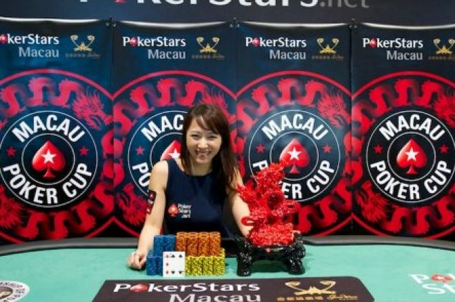 Celina Lin wins MPC Red Dragon, Abhishek Goindi cashes 22nd 0001