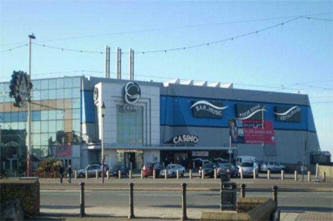 G Casino, Blackpool