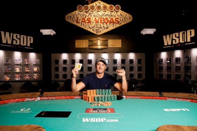 2012 World Series of Poker Dag 23: Phillip Carter vant over WSOP mesteren fra 2009, Joe Cada 0001