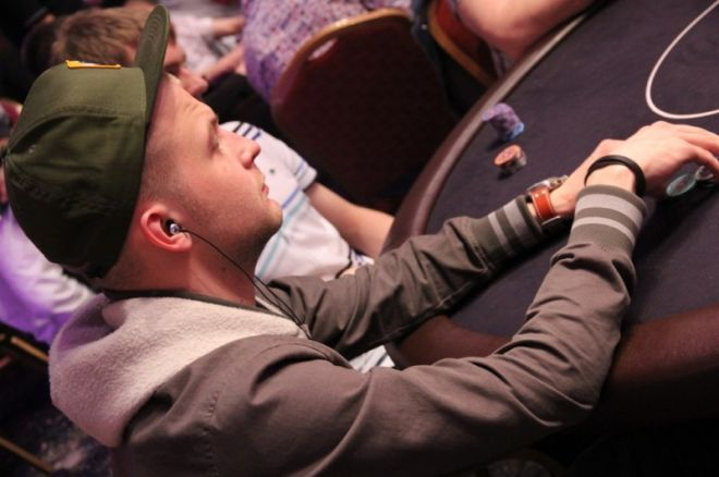 Blicas: VyruAlus iškovoja bilietą į WSOP pagrindinį turnyrą, lietuvių rezultatai ir... 0001