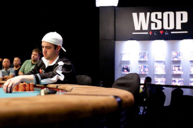 Joe Cada:2012 WSOP赛事#31入账$412,424 0001