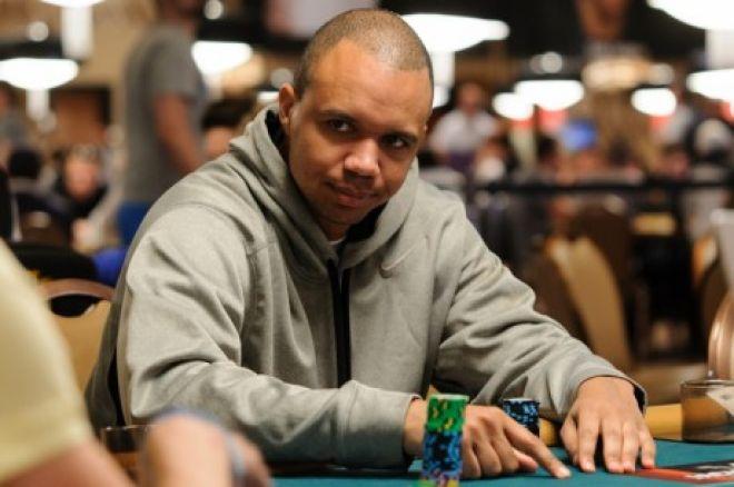 WSOP 24 diena: Ivey sėda prie 5-ojo finalinio stalo per 12 dienų ir kita 0001