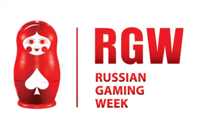 Russian Gaming Week