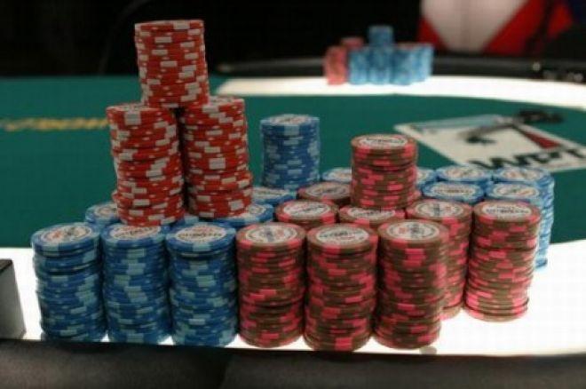 Результати недільних турнірів PokerStars: FeaNoR4eG 4-ий... 0001