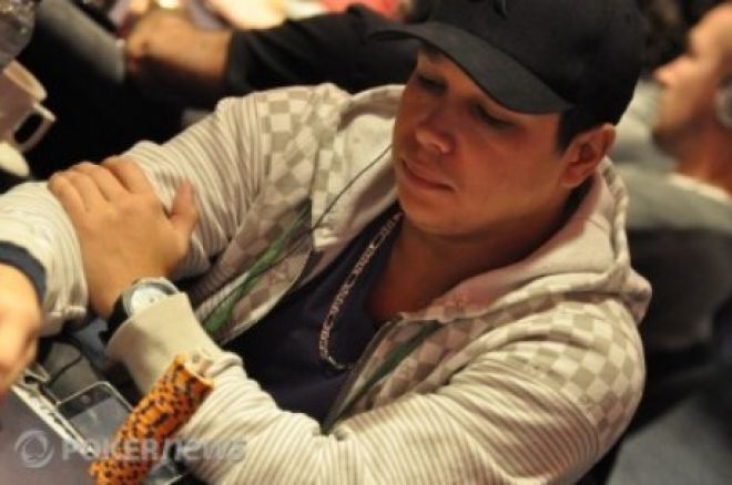 "Lock Poker Contrata Felipe ""Mojave"" Ramos 0001"
