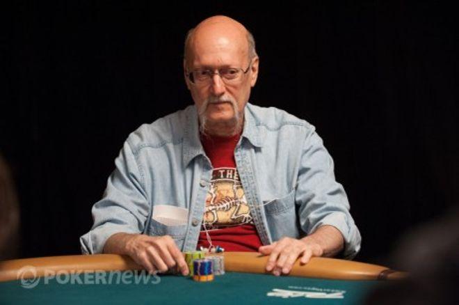 Poranny Kurier: Steve Zolotow stracil diamenty, Einhorn w Big One i więcej 0001