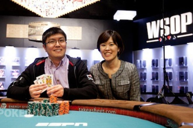 WSOP 迎来历史上首位日本冠军 0001