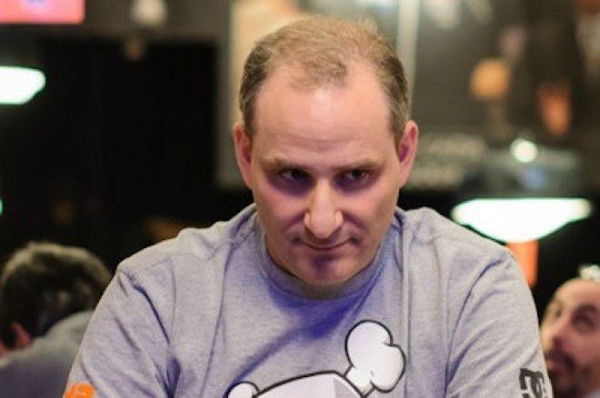 Event #45: $50,000 Poker Players Championship otrā diena 0001
