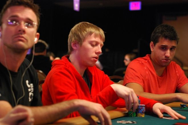 Blicas: Aneris antroje WSOP dienoje, MicroMillions II garantijos ir kita 0001