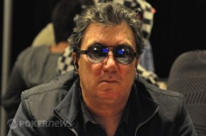 World Series of Poker 2012 - Evento 46: Weissman na Liderança e Fernando Brito no Dia 3 0001