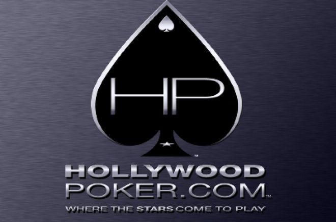 Hollywood Poker Retira Atividade 0001
