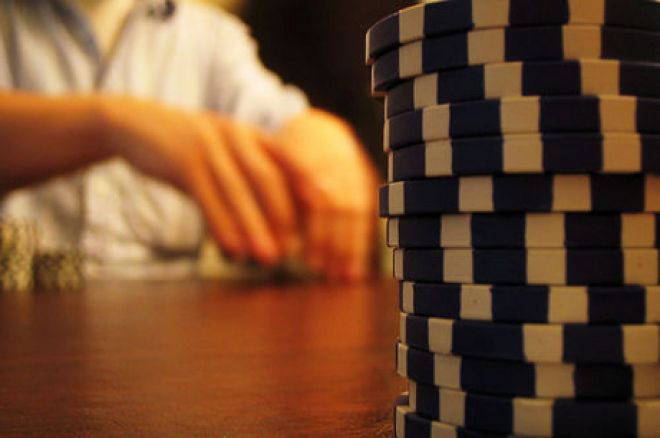 One Way Poker Deepstack