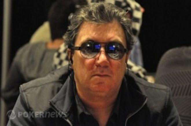 World Series of Poker Evento 46: $2,500 No-Limit Hold'em: Fernando Brito em 3º Lugar 0001
