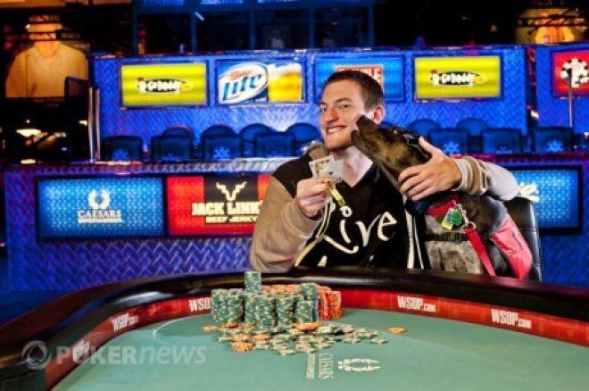 WSOP 2012 День 32: Вейсман побеждает, Мизрахи лидирует в... 0001