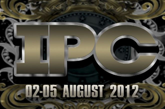 The next IPC from 02-05 August 0001