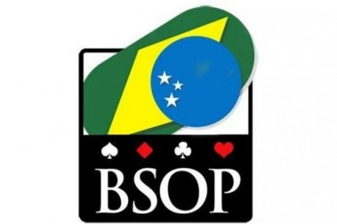 PokerStars BSOP