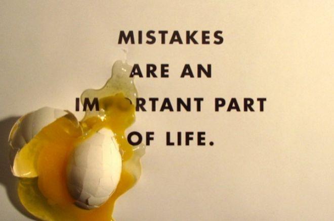 Покер стратегия: Как да се поучим от грешките си? 0001