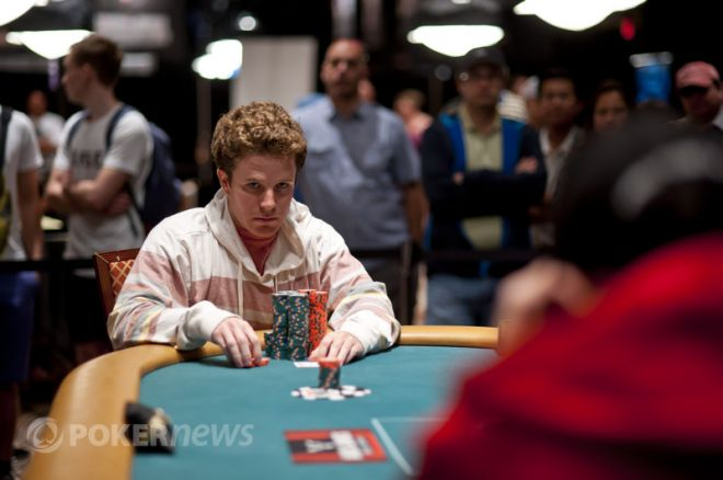 Video WSOP: Will Jaffe Vencedor com Lynn Gilmartin 0001
