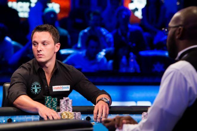 Blicas: ataka prieš Samą Trickettą, PokerStars tampa dar vieno turo rėmėjais ir kita 0001