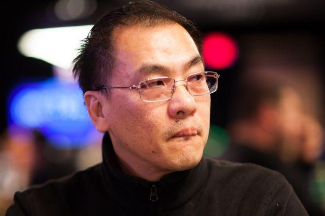 Lezárult a  WSOP Main Event 1B napja; John Hoang az élen 0001