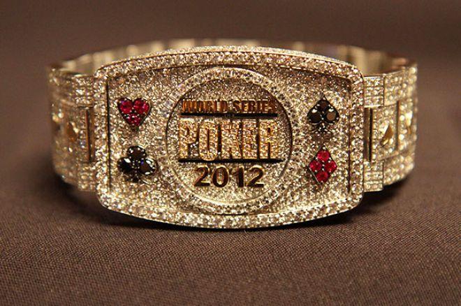 大戏开幕2012 WSOP主赛事开打 0001