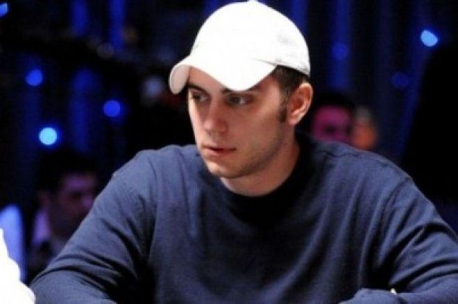 WSOP 2012: World Series of Poker National Championship Chega Aos 8 Finalistas 0001