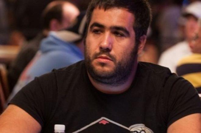 Οι Έλληνες που πέρασαν από Day 1a και 1b στο 2012 WSOP Main Event 0001