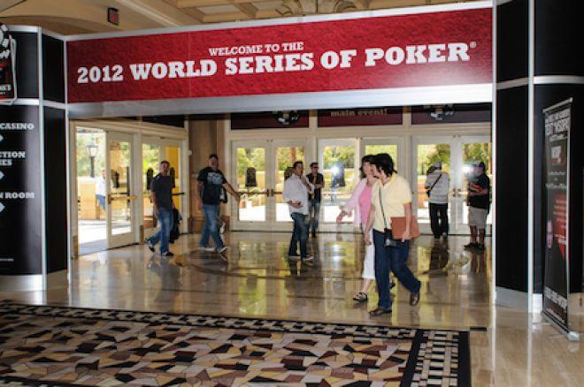 """World Series of Poker dzień 44: Ponad 3 tysiące graczy w dniu 1C, dobry wynik """"Isildura1""""! 0001"""