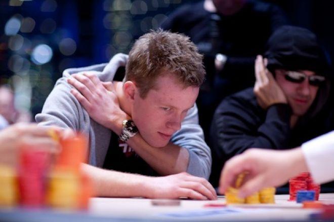 WSOP Main Event: Dag 2C startet i kveld - Mikkelsen best av de fire norske til start 0001