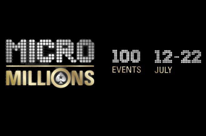 Poranny kurier: Firma zrzeka się 6 milionów, wystartowało MicroMillions II i więcej 0001
