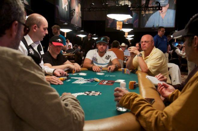 Покер стратегия: Как да наблюдавате индивидуално... 0001