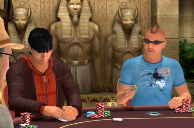 PKR Super Series 2012 :10 турнирна с вход от $1.50 до $30 от 13 до 23... 0001