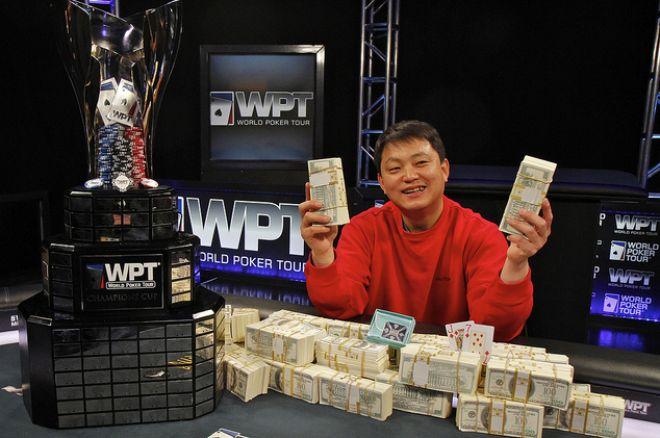 Shooting star poker 2016 world poker tour martin