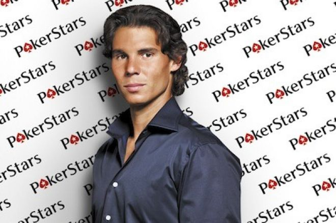 Rafael Nadal:网球王子在扑克领域需要你的帮助 0001