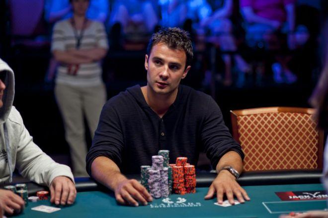 WSOP Boulevard: Marc Ladouceur leidt laatste 27 spelers op Dag 7