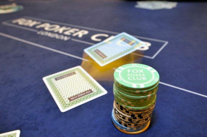 Fox Poker Club