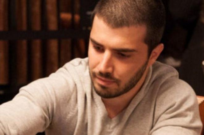 WSOP 2012 Day 3: Ді'Алесандро лідирує перед початком Day 4 0001