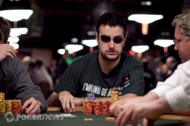 PokerNews Boulevard: Coimbra's MicroMillions Challenge & Matt Glantz over PokerStars-deal 0001