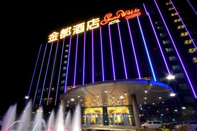 Poranny kurier: poker online w Nevadzie, turnieje w Makau i więcej 0001