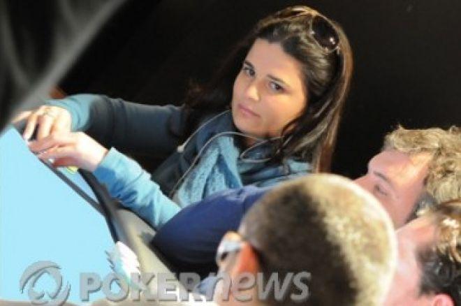 PokerStars Solverde Poker Season #7: Catarina Santos Vence Prémio de €13.335 0001
