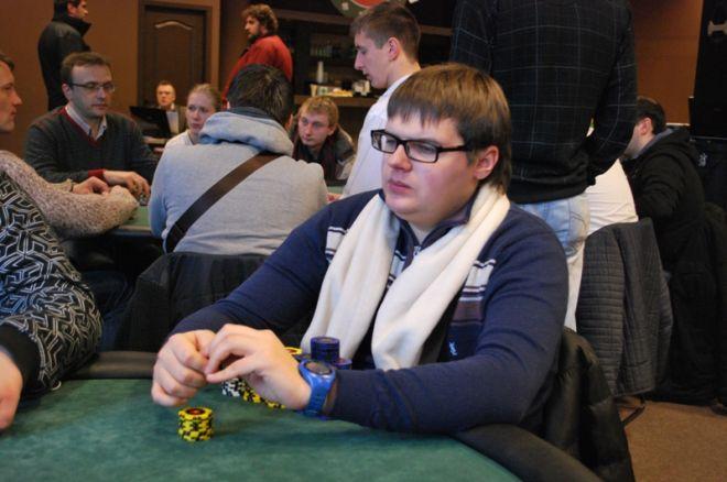 Blicas: lietuviškų rezultatų gausa, nemokamų pokerio kambarių lyderiai ir kita 0001