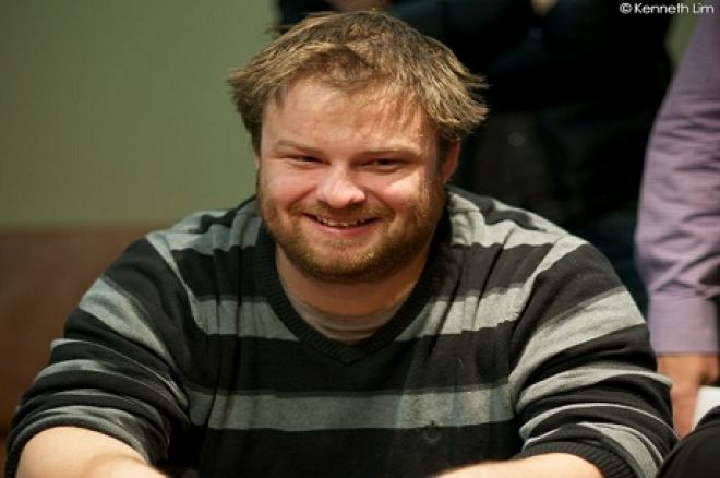 2012 PokerStars.net ANZPT Queenstown Day 1a: Allan Leads Record Single-Day Field 0001