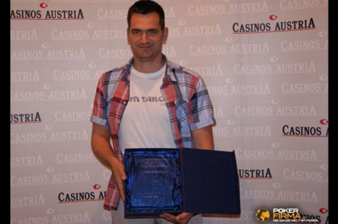 CAPT Velden Austria Završen, i Još Jedan Od Trofeja Stiže u Naše Krajeve 0001