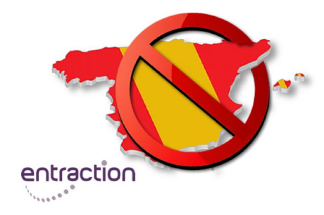 Entraction