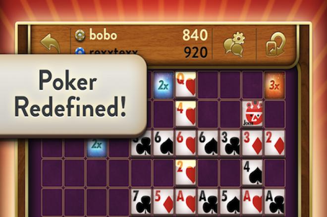 Scrabble Meets Poker with Aspyr Media's Poker Pals App